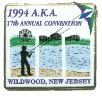 1994 – Wildwood NJ