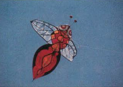 1989-Grand-Champion-S-Hashimoto-Large-Japanese-Bee-MAYBE