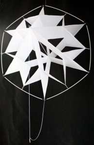 NTK Facet (white) 85022