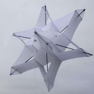 NTK Starflake (white) 85032