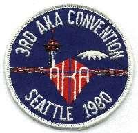 1980 – Seattle WA