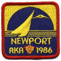 1986 – Newport RI