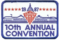 1987 – Washington DC