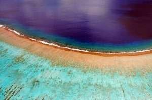 2006 People's Choice - KAP - Bora Bora Reef by Pierre Lesage