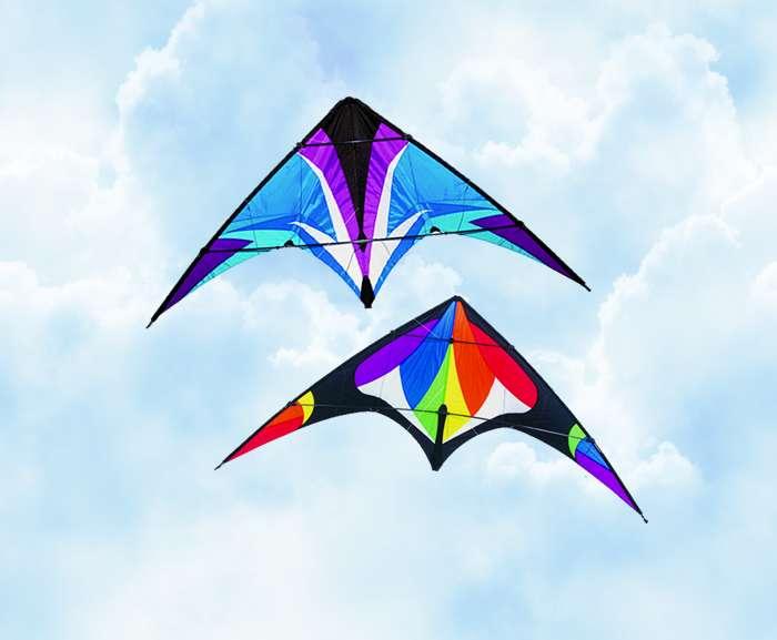 Raffle: Skydog Sport Kite Package