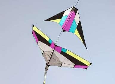 2014 Structural Design - Jon Trennepohl - Suspended Wing Delta