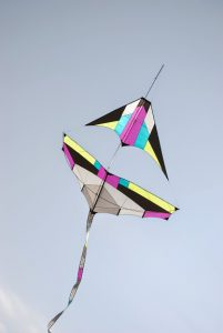 2014 Innovative Kite - Jon Trennepohl - Suspended Wing Delta