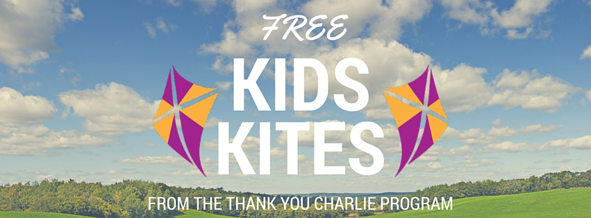 The Thank You Charlie Program needs your help