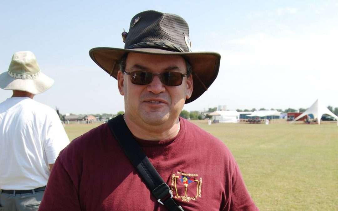 2015 – Phil Broder