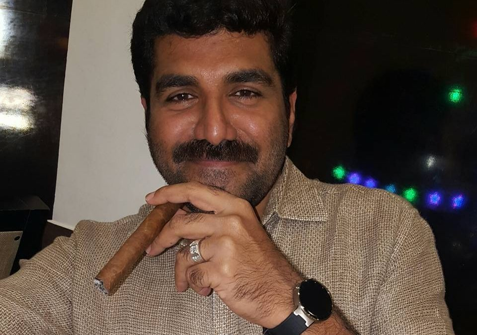 AKA Featured Member – Mohammed Shahir
