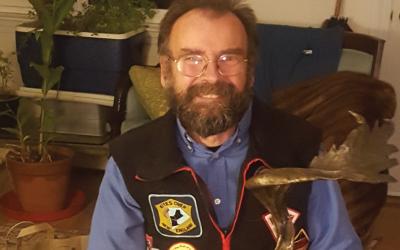 Don McCasland – 2016 Steve Edeiken Award Winner