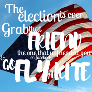 the-election-is-over