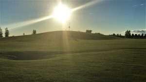 Abe's Hill