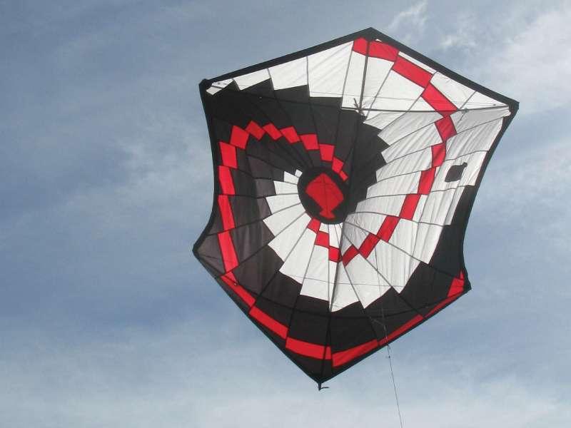 Competition-Rok-sport-kite