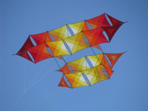 Engineer-Kite-type