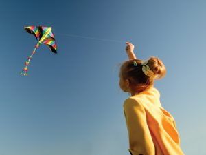 Kites-and-Kids-Flying-Kite