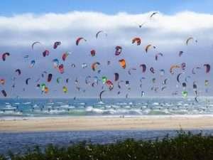 Sport-Kite