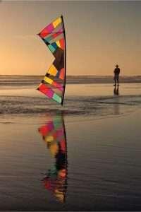 Sport-Kite-flying