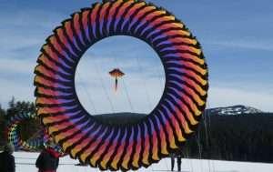 kite-flying-in-the-winter