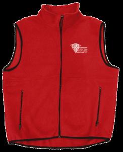 AKA-logo-fleece-vest-
