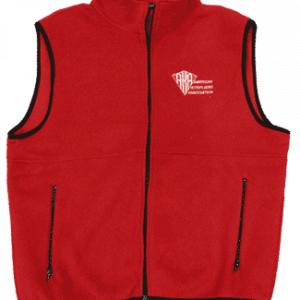AKA-logo-fleece-vest-